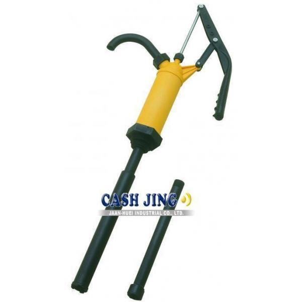 Lever Acting Drum Pump Plastic