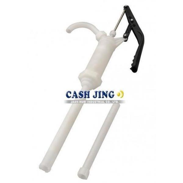 PVDF Lever Acting Drum Pump