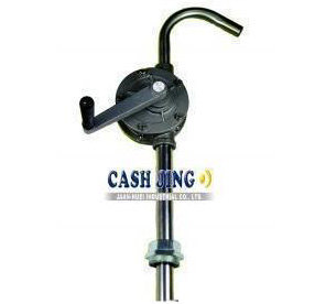 Stainless Steel Rotary Drum Pump